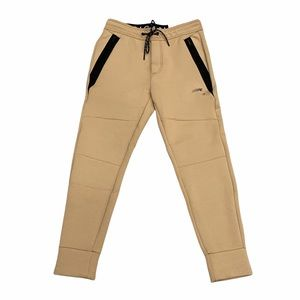 American Eagle Outfitters Tan Brown Joggers Pants